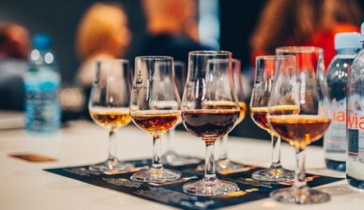 Rum - podział ze względu na style