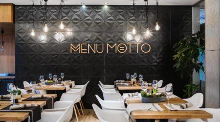 Invite hotel restauracja