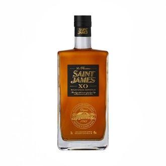 Rum Agricole Saint James Vieux XO
