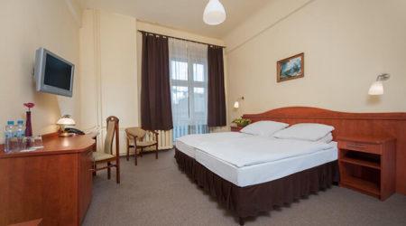 hotel polonia wroclaw