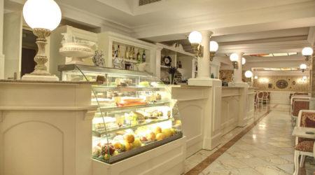kawiarnia hotel europejski