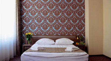 pokoj lothus hotel