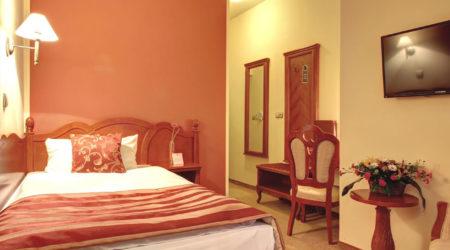 pokoje hotel europejski