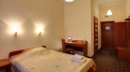 pokoje w hotelu lothus