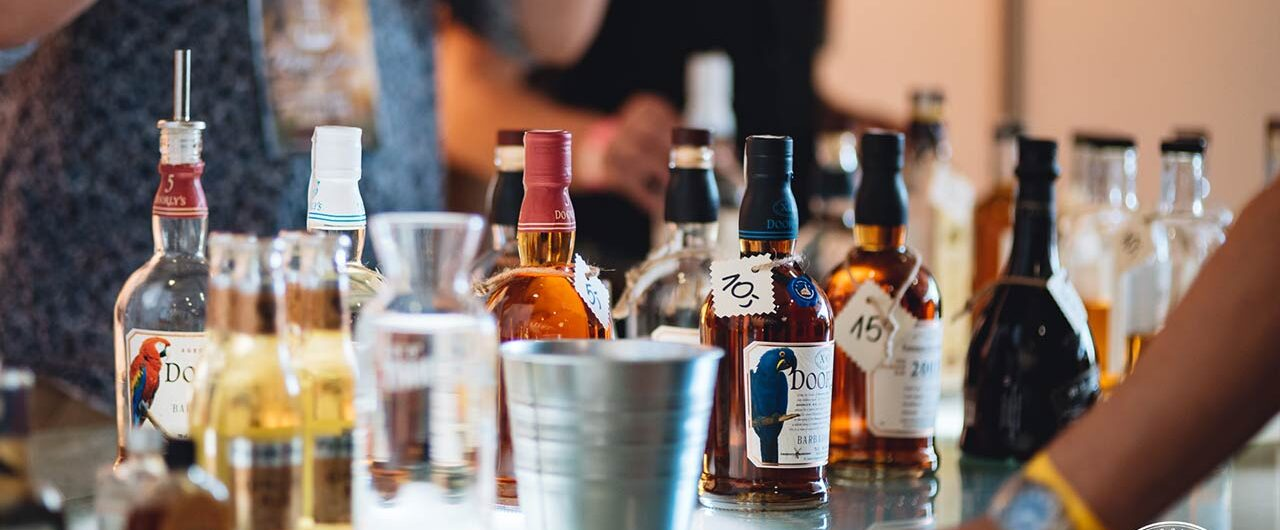 Doorlys rum