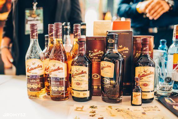Rum Matusalem na Rum Love Festiwal