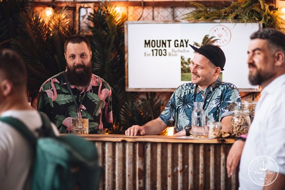 Mount Gay na Rum Love Festiwal vol. 3