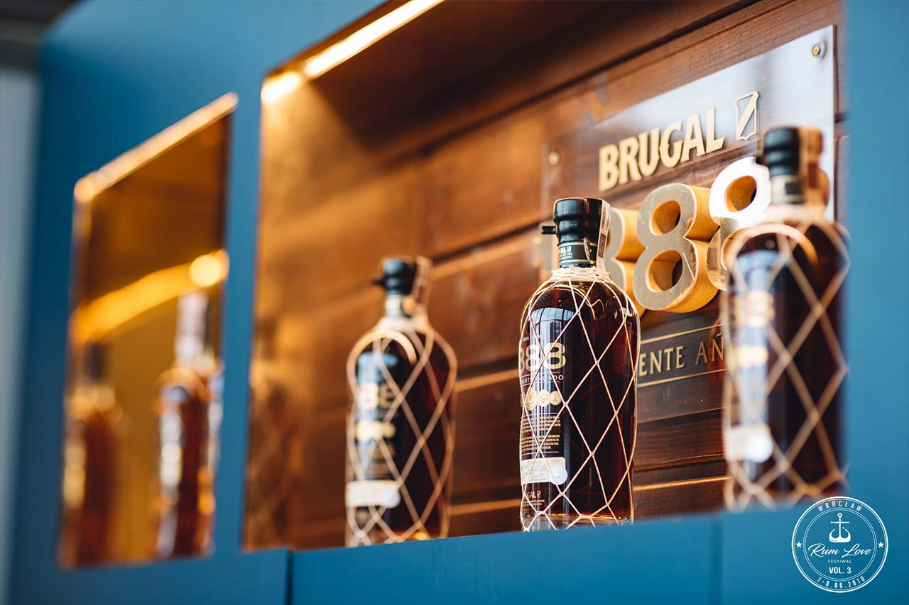 Brugal na Rum Love Festiwal